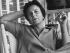 La escritora estadounidense Harper Lee. Foto de www.biography.com