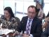 Economista Christian Cruz Rodríguez, Superintendente de Bancos encargado. Foto de La República.