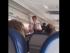 Piloto explica sobre aterrizaje de emergencia en avión de Delta.
