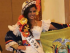 Dayanara Peralta, Miss Teenager Universe. Foto de www.expresiones.ec