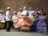 Grupo de baile en Mayagüez, Puerto Rico. Foto de ambienteycolor.com