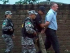 Deforestador Ezequiel Antônio Castanha, arrestado en Brasil. Foto de: exame.abril.com.br