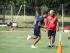 Foto de archivo. Omar De Felippe, cuando dirigía a Independiente de Argentina. Foto tomada de la cuenta de Twitter de Omar De Felippe (@OmarDeFelippe DT).