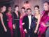 Colección de Willfredo Gerardo para la Latino Fashion Week. Foto tomada de su Instagram
