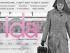 "Póster del filme polaco ""Ida""-"