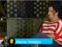 Captura del programa Hashtag, durante la entrevista a Klenia Velasco, migrante cubana, el 11 de febrero de 2015.