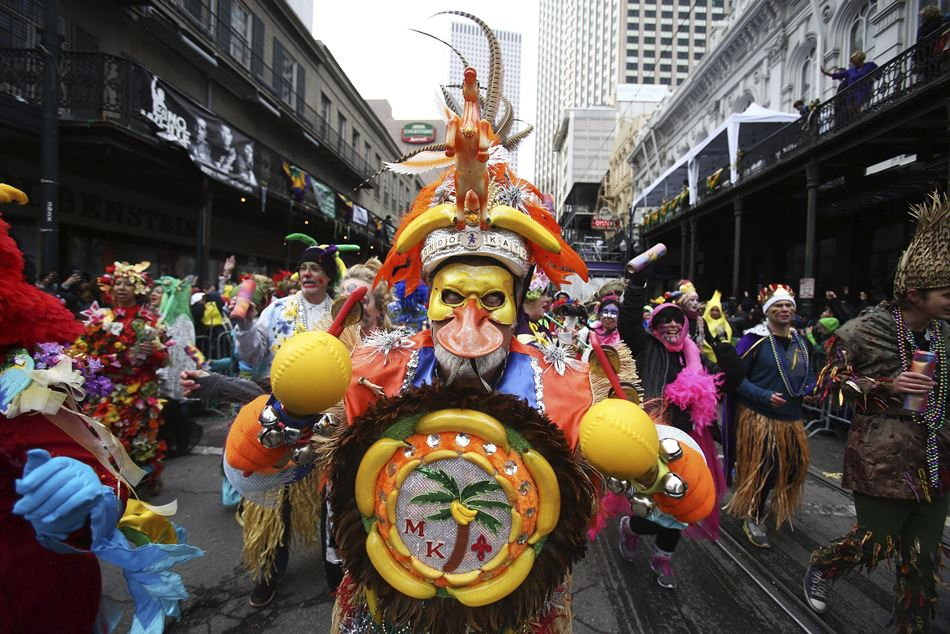 mardi gras the saving of toori Mardi gras facts reveal that the celebration may have its roots in the pagan spring festivals that date back thousands of years the ancient roman festivals of saturnalia and lupercalia both included traditions of feasting and masquerades.