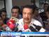 El alcalde Jaime Nebot esta mañana en la Fiscalía del Guayas. Foto: LaRepública