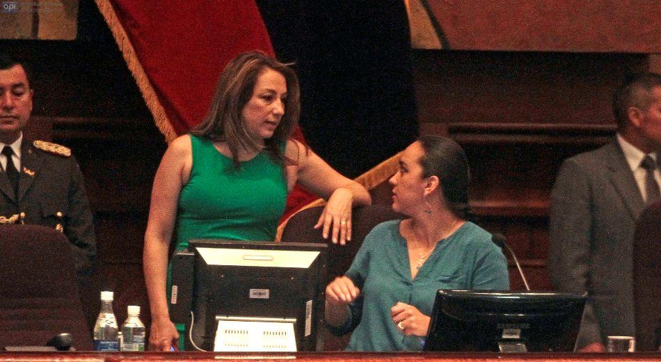 Soledad Buendía