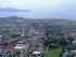 Panorámica de Managua, Nicaragua. Foto de ni.worldmapz.com