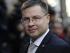 Valdis Dombrovskis, vicepresidente de la Comisión Europea. Foto de kresy24.pl