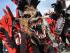 Festival de Diablos y Congos, en Panamá. Foto www.rpp.com.pe