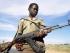 Un niño soldado en Sudán del Sur. Foto de www.eldiariodechihuahua.mx