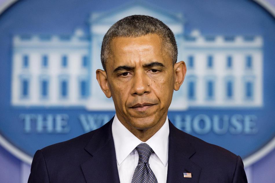 Presidente de Estados Unidos de América