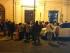 Cárcel de Riobamba, la noche del 19 de marzo de 2015. Fotografía tuiteada por Roberto Bonifaz.