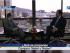 Captura de imagen del programa 24/7, durante una entrevista de Jorge Ortiz con el Prefecto de Azuay, Paul Carrasco.