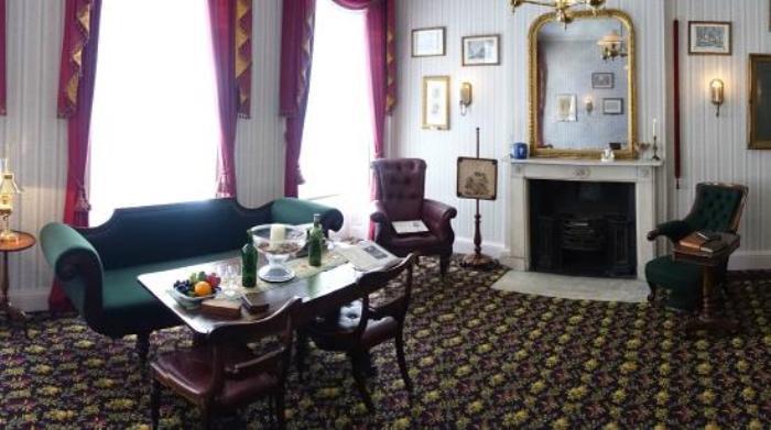 Museo Charles Dickens. Foto: tripadvisor.com