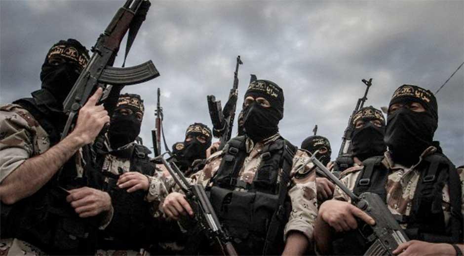 Foto Cortesía: Estado Islámico