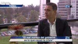 Blasco Peñaherrera Solah