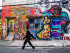 Arte callejero en Sao Paulo. Foto de mochilerostv.com
