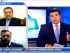 Santiago Cantón y Andrés Páez en programa Zoom, de NTN24. Captura de pantalla de La República.EC.