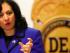 Michele Leonhart, directora de la DEA. Foto de www.huffingtonpost.com