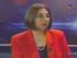 Periodista boliviana Amalia Pando. Foto de eju.tv