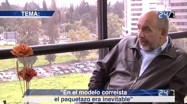 Pablo Lucio Paredes