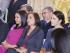 Posesión de nuevos ministros en el Palacio de Carondelet. Foto de @SocialEc