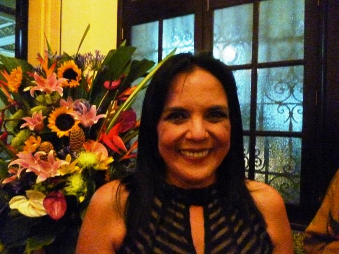 Iti Vera. Foto LaRepública.ec