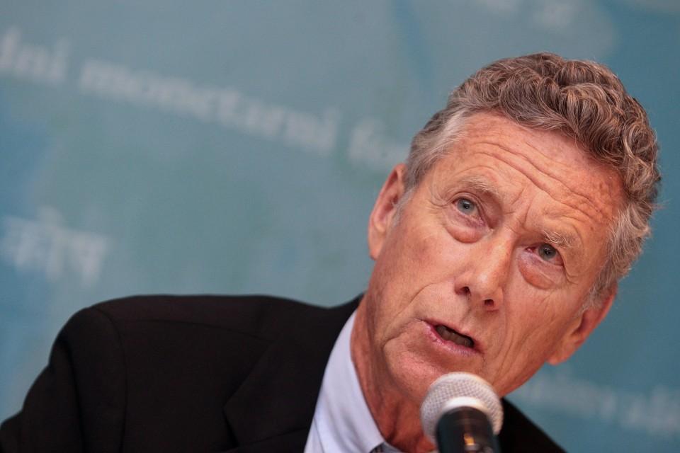 FMI MEJORA PRESPECTIVAS PARA ESPAÑA GRACIAS A EXPORTACIÓN Y MAYOR CONFIANZA