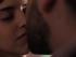 """Escena de """"El beso"""""""
