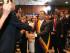 Quito (Pichincha), 24 de Mayo 2015.- El Presidente de la República, Rafael Correa, llegó al Pleno de la Asamblea Nacional para dar su Informe a la Nación 2015; lo acompañaron los ministros de Estado y otras autoridades nacionales. Foto: Eduardo Santillán / Presidencia de la República