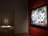 """NYC05. NUEVA YORK (EE.UU.), 11/05/2015.- Detalle de """"Les femmes d'Alger"""" de Pablo Picasso (d) hoy, lunes 11 de mayo de 2015, en la casa Christie's en Nueva York (EE.UU.). Esta obra se convirtió en la pintura más cara jamás subastada, en una puja en la que también se vendió la obra """"L'homme au doigt"""" (el hombre que señala) de Alberto Giacometti (i), la escultura más cara jamás subastada que alcanzó los 141,28 millones de dólares. EFE/JASON SZENES"""
