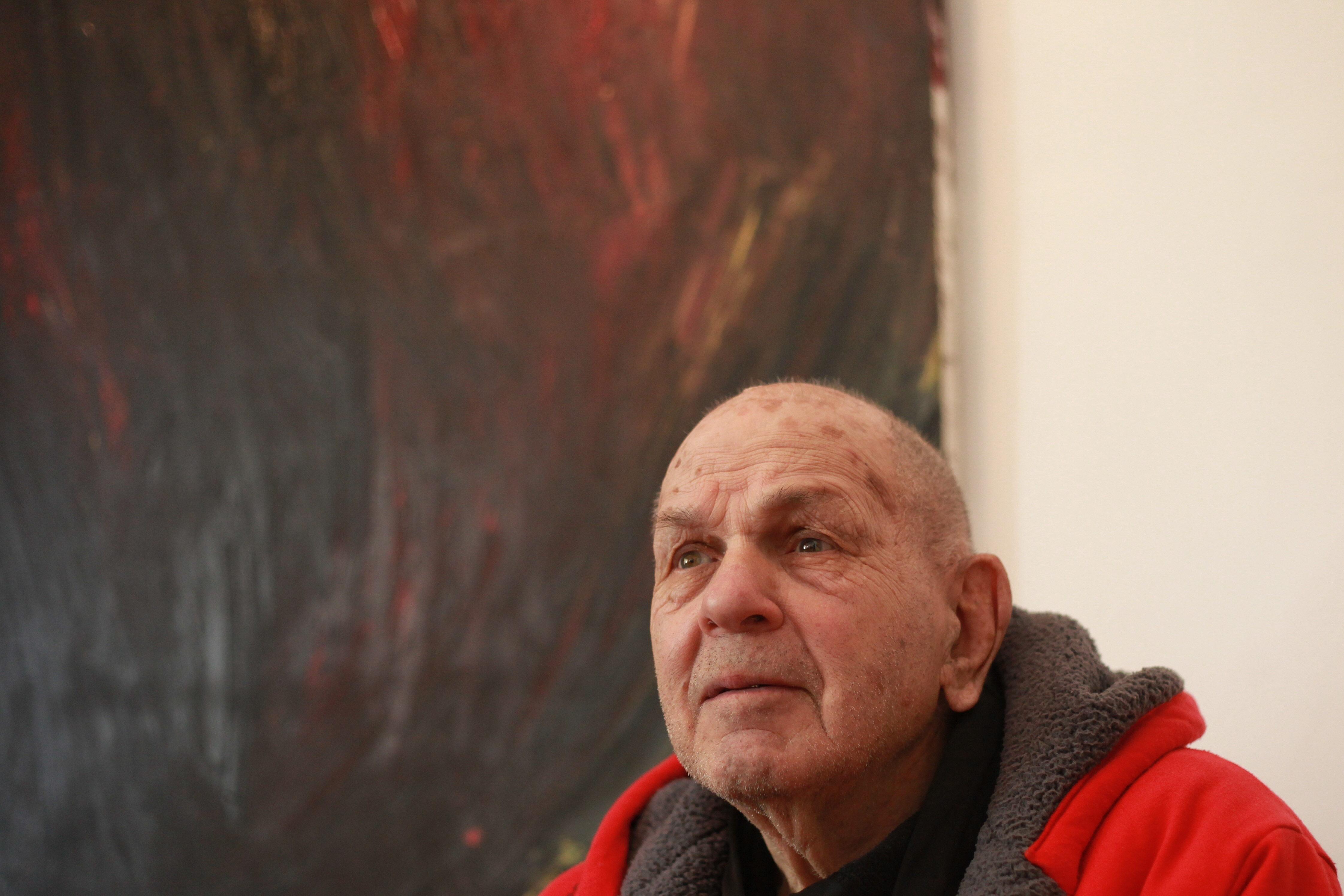 ARTISTA PHILIP BRAGAR ELOGIA EN SUS 90 AÑOS EL PAISAJE FANTÁSTICO DE MÉXICO