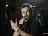 CIUDAD DE MÉXICO (MÉXICO), 19/05/2015.- El rockero español Pau Donés, integrante del grupo Jarabe de Palo, participa en una rueda de prensa hoy, martes 19 de mayo de 2015, en Ciudad de México (México). Donés celebró que la música que tocan haya sido la banda sonora de la vida de muchos latinoamericanos para quienes cantarán mañana en el Teatro Metropólitan. EFE/Alex Cruz