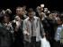 """BOGOTÁ (COLOMBIA), 25/05/2015.- Fotografía del 24 de mayo de 2015 del ensayo general de una de las obras maestras de Giuseppe Verdi, Rigoletto, en el teatro Julio Mario Santodomingo en Bogotá (Colombia). Un moderno """"Rigoletto"""", muy actual para la realidad colombiana, realiza el Teatro Mayor Julio Mario Santo Domingo de Bogotá, en coproducción con la Ópera de Zúrich, para celebrar su quinto aniversario, un corto periodo de tiempo en el que se ha convertido en referente en América Latina. La ópera del bufón de la corte del duque de Mantua, una de las obras maestras de Giuseppe Verdi, traslada al Teatro Mayor la excelencia de la Ópera de Zúrich con una escenografía, un vestuario y un maquillaje sencillos, distante de los lujos y la fastuosidad palaciegas, con lo cual realza la parte actoral y musical. EFE/MAURICIO DUEÑAS CASTAÑEDA"""