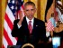 El presidente Barack Obama habla durante una celebración del Cinco de Mayo en la Casa Blanca en Washington el 5 de mayo del 2014. Los estadounidenses parecen más flexibles en cuestión inmigratoria que lo que han preconizado los candidatos presidenciales republicanos en el pasado. (AP Foto/Carolyn Kaster