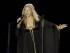 En esta foto del 20 de junio del 2013, Barbra Streisand ofrece un concierto en Tel Aviv, Israel.  Streisand publicará sus muy anticipadas memorias en el 2017, anunció el miércoles 20 de mayo del 2015 la editorial Viking. (AP Foto/Dan Balilty, Archivo)
