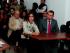 Los abogados Dra. Daniela Salazar y Dr. Juan Pablo Albán. Foto de Archivo, La República.
