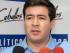 Daniel Ceballos, opositor venezolano. Foto de noticiasvenezuela.azurewebsites.net