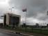 Foto de archivo. Vista de la sede de la Conmebol, el 27 de mayo de 2015, en la localidad de Luque, a 15 kilómetros de Asunción (Paraguay). EFE/Andrés Cristaldo.