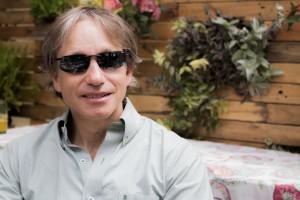 Director estadounidense Craig Daniel León, realizador de 'Modern Nature'.