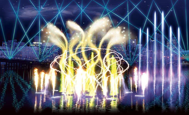 """""""Fuente de Agua del Teatro"""". Foto: media1.popsugar-assets.com"""
