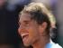 El español Rafael Nadal festeja tras ganar en la tercera ronda del Abierto de Francia el sábado, 30 de mayo de 2015, en París. (AP Photo/David Vincent).