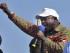 Fotografía de archivo fechada el 24 de junio de 2010 que muestra al presidente de Burundi, Pierre Nkurunziza, mientras pronuncia su discurso durante un acto de campaña electoral en Bujumbura, Burundi. EFE/YANNICK TYLLE