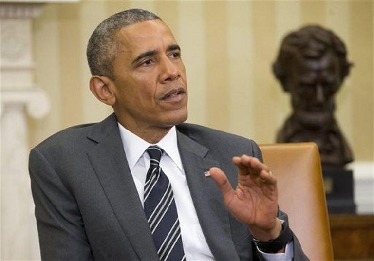Obama comercio via rapida