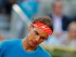 Foto de archivo. El español Rafael Nadal gesticula en la final del Abierto de Madrid contra Andy Murray el domingo, 10 de mayo de 2015, en Madrid. (AP Photo/Paul White).