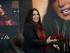 """La cantante peruana Tania Libertad sonríe durante una entrevista sobre su nuevo disco, """"Por ti y por mí"""", el jueves 7 de mayo del 2015 en la Ciudad de México. (AP Foto/Eduardo Verdugo)"""
