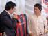 QUITO 29 DE MAYO DE 2015. Paul Vélez es el nuevo Director Técnico del Deportivo Quito. FOTOS API/JUAN CEVALLOS.